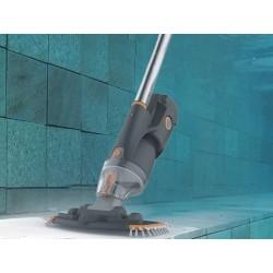 Aspirateur autonome sans fil pour piscine et spa