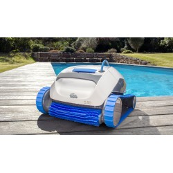 Robot Dolphin S50