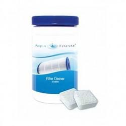 Nettoyant filtre spa -...