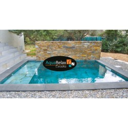Carrelage piscine Dolce...