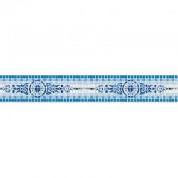 Frise auto-adhésive 14 cm x 5 m - Sirius