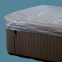 Couverture souple de spa