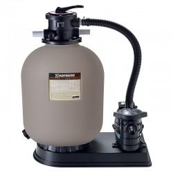 Platine filtration Hayward 6 m3