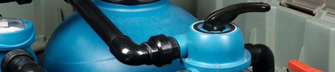 Pompes & filtration